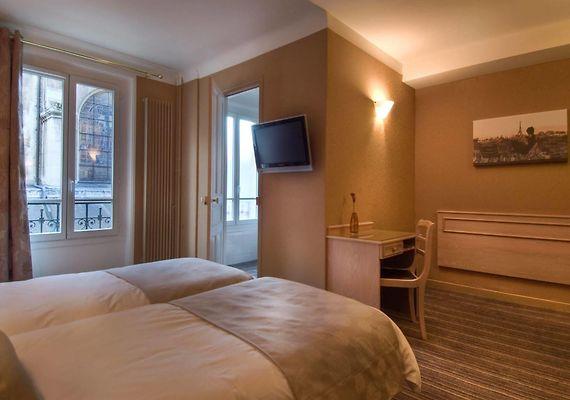 Hotel Paris France Paris